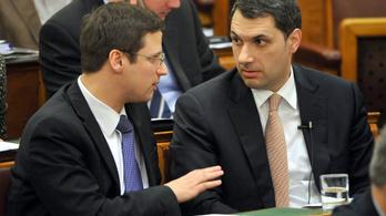 Gulyás Gergely: Soha nem volt kérdés, hogy Lázár Jánosra szüksége van a Fidesznek