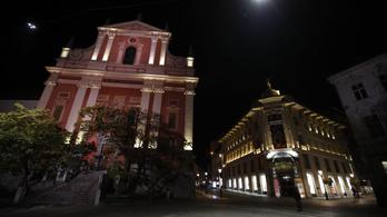 Már vásárolni is alig lehet Szlovéniában