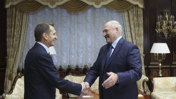 A belarusz elnök leléptette az Egyesült Államokat