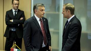 Szijjártó Péter: Elfogadhatatlan korcsnak nevezni a magyar demokráciát