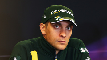 Bérgyilkos végzett a korábbi F1-es versenyző, Vitalij Petrov apjával