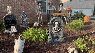 Miért lehet annyira szeretni  a Halloweent?