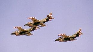 Régenvolt repülőnapok: Arhangelos 2005