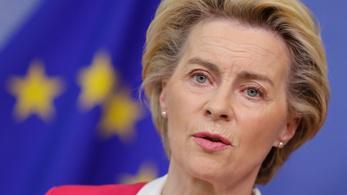 Magyarul köszönte meg a cseheknek adott lélegeztetőgépeket az Európai Bizottság elnöke