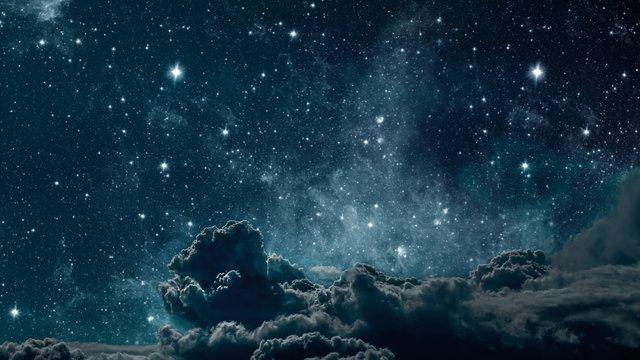 Milyen távol vannak  a csillagok?