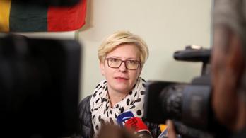 Az ellenzéki jobbközép nyerte a litván parlamenti választást