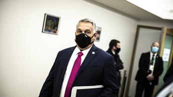 Orbán Viktor bedobta magát, negyven percen át kellett vitázni a genderről