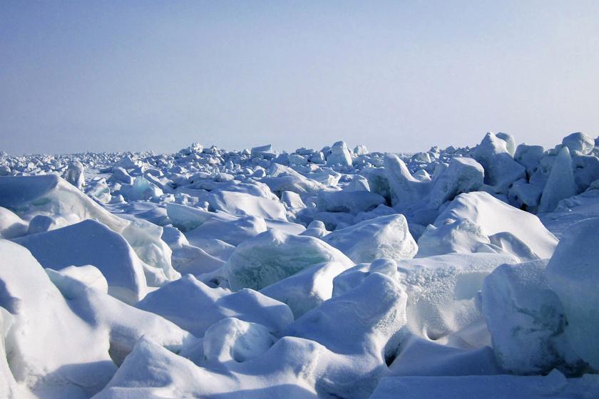 Valami nagyon nem stimmel Szibériában: nem úgy viselkedik a természet, ahogy szokott