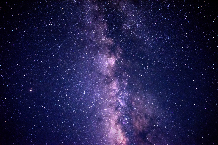 Megalkották az univerzum eddigi legpontosabb térképét - Több mint 4 millió galaxis és kvazár szerepel rajta