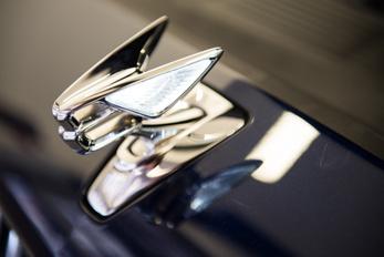 Audi irányítás alá kerülhet a Bentley