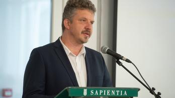 Soós Zoltán kulturális sokszínűséget és átláthatóságot ígér Marosvásárhelyen