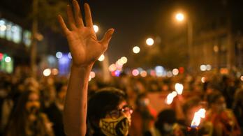 SZFE: Nem hátrálnak a sztrájkoló dolgozók