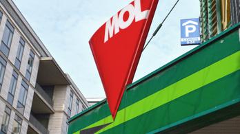 Morózusak a Mol-befektetők