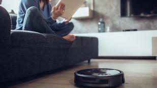 Robotporszívók tesztje: kényelem kompromisszumokkal