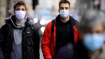 Boszniában berobbant a járvány
