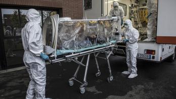 WHO: Európa lemaradt a járvány elleni védekezésben