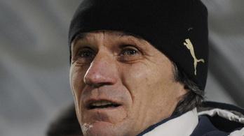 Rácz László: Lucescu nélkül esélytelen lenne a Dinamo az FTC ellen