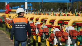 Drasztikus gázáremelés miatt didereghetnek Ukrajnában