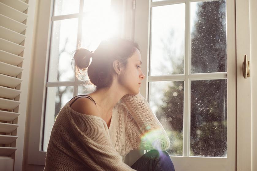 Idén többeket érinthet a szezonális depresszió: ezekre a tünetekre figyelj a környezetedben