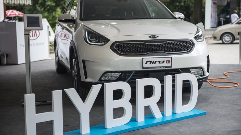 Népszerűek a hibrid autók Európában