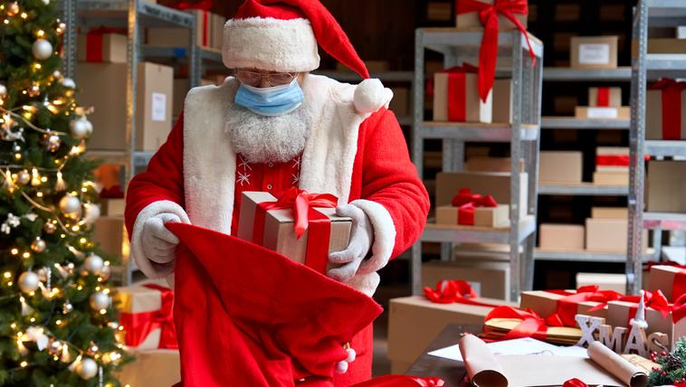 Ideje megrendelni a karácsonyi ajándékokat, hogy a fa alatt legyenek