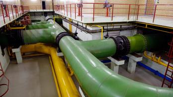 Ólommal szennyezett ivóvizet iszik több százezer magyar