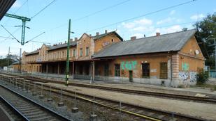 Halálos gázolás történt Budapest–Kelenföld állomáson