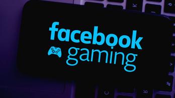 Gyér felhozatallal indít játékstreaminget a Facebook