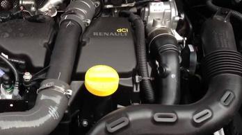 Nem fejleszt több új dízelt a Renault