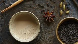 A masalatea az indiaiak egyik kedvence