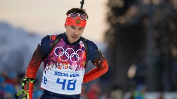 Dopping miatt újabb olimpiai aranyat vesznek el az orosz sílövőtől