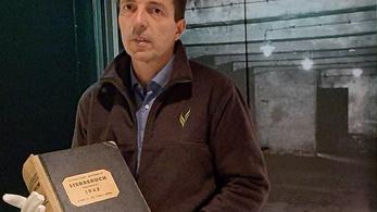 Lopják a holland múzeumokból a náci ereklyéket