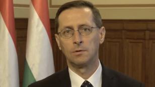 Varga: van elég pénz a járvány elleni védekezésre