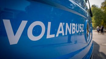 20,8 milliárd forintért érkezik csuklós busz a Volánhoz