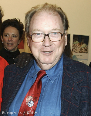 Lord Robert Alistair McAlpine