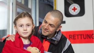Így érd el, hogy a gyerek ne féljen az orvostól – szakértői tanácsok vészhelyzet esetére