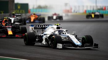 Minden eddiginél több F1-es versenyt rendeznek 2021-ben?