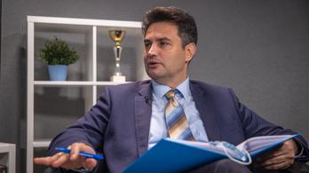 Márki-Zay az Indexnek: Nem szeretnék egy korrupt kormány miniszterelnöke lenni