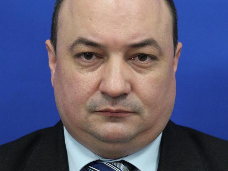 Irinel Ioan STATIVĂ