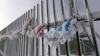 Lesújtó előrejelzés, brutális telet jósolnak idén Magyarországon