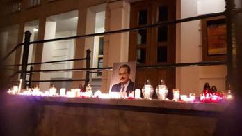 Koronavírus miatt halt meg Kelemen Csaba színművész
