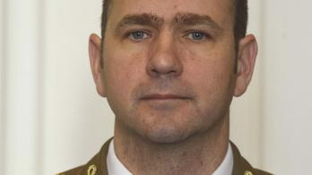 Bunford Zsolt az Információs Hivatal új vezetője