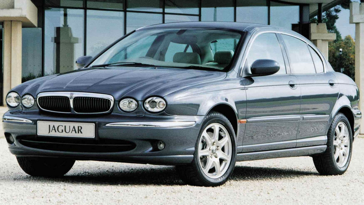 Jaguar-X-Type-2002