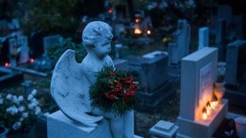 Koronavírus: már a temetői nyitvatartást is hozzá igazítják