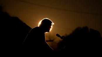 Feltörték Trump kampányoldalát