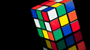 Kanadai lesz a Rubik-kocka