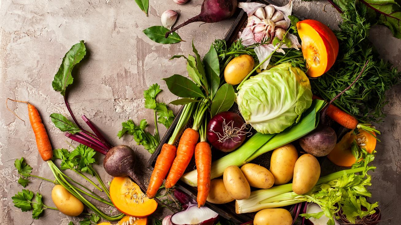 Szinte bármennyit ehetsz belőlük! 8 isteni étel 50 kalória alatt