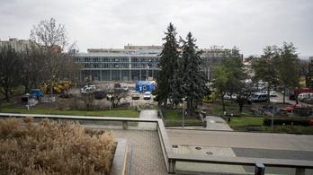 Mészáros Lőrinc cégénél köt ki a Pécsi Tudományegyetem 5,7 milliárdos támogatása