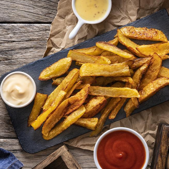 Hogyan lesz tökéletes a sült krumpli? Az sem mindegy, hogy milyen burgonyát használsz