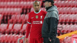Klopp: Ez az utolsó dolog, amire a Liverpoolnak szüksége volt